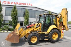 Caterpillar BACKHOE LOADER 432F2 TURBO POWERSHIFT 10 UNITS