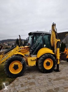 New Holland LB 115 B