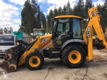 Buldoexcavator rigid JCB 3CX Eco