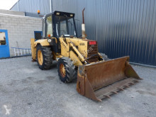 Ford 655 backhoe loader used
