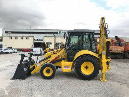 New Holland LB 95 B buldoexcavator rigid second-hand