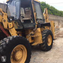 Venieri VF12.23 used articulated backhoe loader