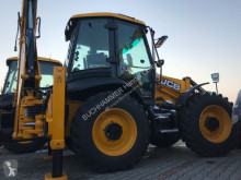tractopelle JCB 4CX ECO Sitemaster
