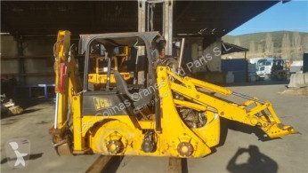 tractopelle JCB 1CX MINI MIXTA 1 CX