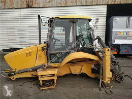 Volvo BL 61 4DZXL01.1038 backhoe loader used