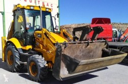 JCB 3CX 3cx buldoexcavator rigid second-hand