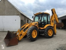 JCB articulated backhoe loader 4CX