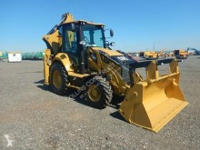 Terna articolata Caterpillar 432F2