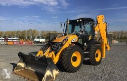 JCB 4CX used articulated backhoe loader