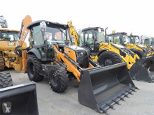 Case 770EX backhoe loader