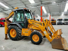 Case 580 SLE backhoe loader