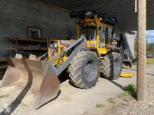 Volvo BM6300 used articulated backhoe loader