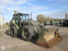 JCB Military Backhoe Loader 4 CX