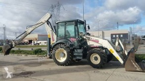 Terex 860 Elite Powershift