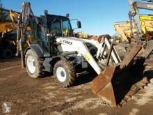 Terex 820 Powershift