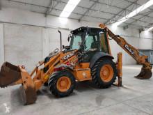 buldoexcavator Case 590 ST