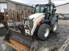 Terex TLB990PS used articulated backhoe loader