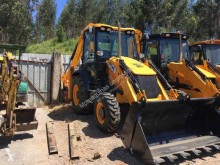 JCB 3CX Eco buldoexcavator rigid second-hand