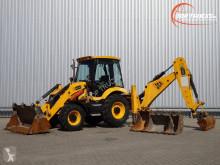 Tractopelle JCB 3CX occasion