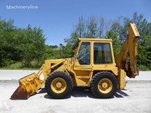 Venieri 8.33 backhoe loader used
