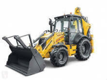 New Holland Baggerlader B 110C TC