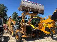 Case 580 Super LE 580 SLE buldoexcavator rigid second-hand