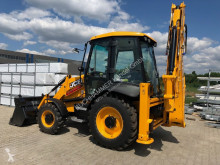 JCB 3CX ECO Sitemaster backhoe loader new