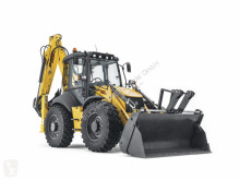 New Holland B 115C backhoe loader new