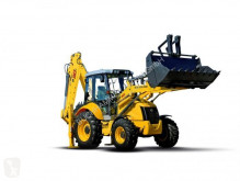 Graaflaadmachine New Holland B 110C TC nieuwe