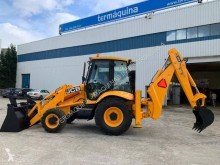 Tractopelle rigide occasion JCB 3CX