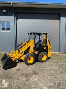 Mini-tractopelle JCB 1CX