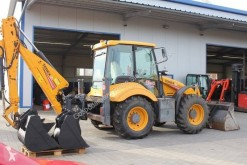 Terex Fermec 960 used rigid backhoe loader