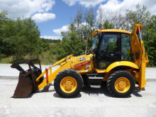 tractopelle JCB 3CX Super