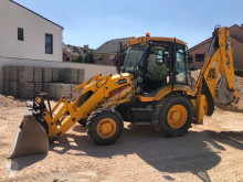 Tractopelle JCB 3 CX occasion