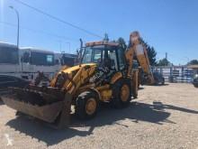JCB 3CX buldoexcavator articulat second-hand