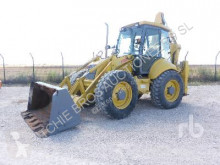 New Holland LB 115