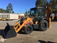 Case rigid backhoe loader 590ST 590ST