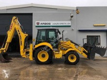 New Holland rigid backhoe loader B 100 C LR