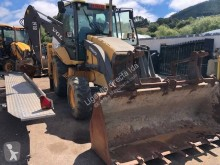 Volvo BL 61 2005 used rigid backhoe loader