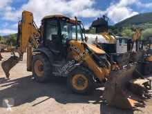 JCB 3CX Eco 2010 tractopelle rigide occasion