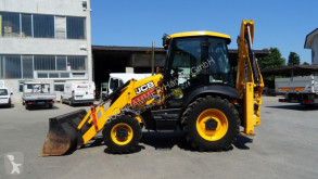 Tractopelle JCB 3CX Eco occasion