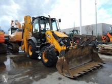 Tractopelle JCB 3CX Eco Sitemaster