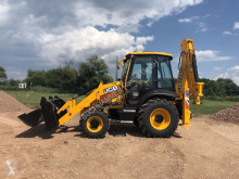 Tractopelle JCB 3CX SPECIAL EDITION occasion