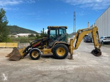 Caterpillar 432D 4x4 tractopelle rigide occasion