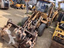 Buldoexcavator articulat Schaeff skb 1000 t extendoe drop