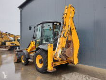 Graaflaadmachine JCB 3CX Eco tweedehands