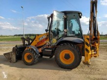 JCB articulated backhoe loader 3CX Contractor