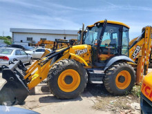 JCB 3CX 4x4 ED 3CX buldoexcavator rigid second-hand