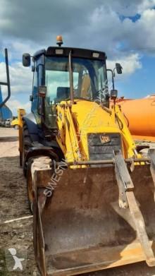 Buldoexcavator articulat JCB 3CX