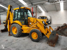 Graaflaadmachine JCB 3 CX T tweedehands